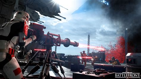 star wars battlefront pulse cannon wallpapers hd