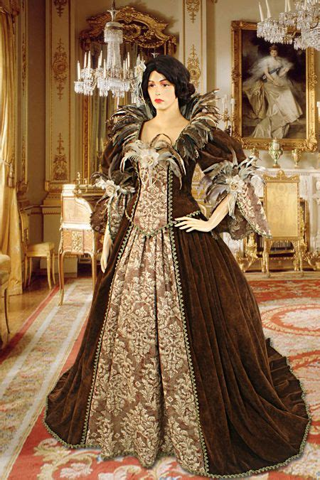 Handmade Renaissance Costumes - renaissance dress no 96 424 00 usd and