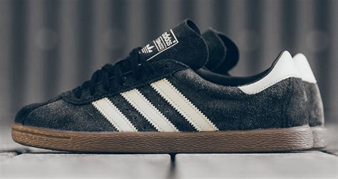 Adidas Tobacco adidas tobacco black brown gum available now