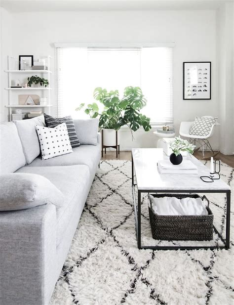 beautiful living room rug minimalist ideas midcityeast 25 best ideas about scandinavian living rooms on