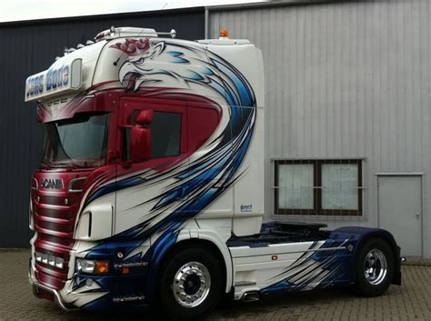 Lkw Lackierer Hannover by Im Bau Scania R620 Topline New R Serie Beleuchtung