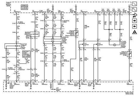 2007 saturn vue wiring diagram