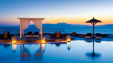 mykonos grand hotel mykonos grand hotel resort aegean islands greece