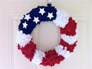 Diy Wreaths by Patriotic Wreath A Diy Project Subscription Box Ramblings