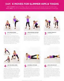Skinny legs workout the best butt exercises for women 6 moves for