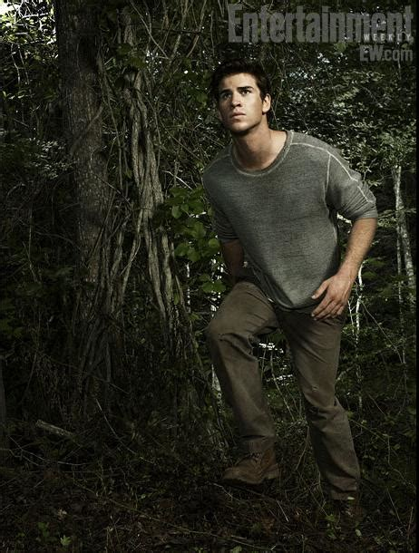 characters | The Hunger Games Liam Hemsworth The Hunger Games Character