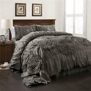 Lush Decor Bedding Serena 3 Piece Comforter Set Lush D 233 Cor Www Lushdecor Com
