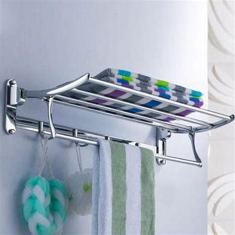 Bathroom Accessories Towel Racks Bathroom Towel Racks For Bathroom The New Way Home Decor