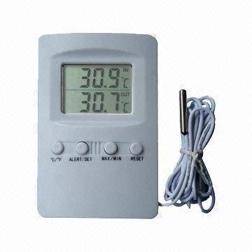 room thermometers digital room thermometer ideal for indoor outdoors with alert global sources