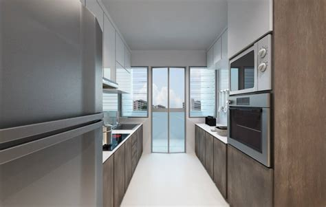 kitchen designs for hdb bto flats hdb bto 4 room anchorvale blk 326d