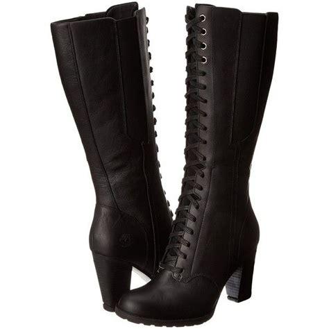 timberland thigh high heel boots 25 best ideas about timberland high boots on