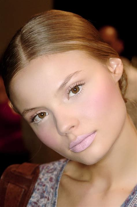 Mirabella Lip Perfection D Grey 17 best images about looks makeup pink on