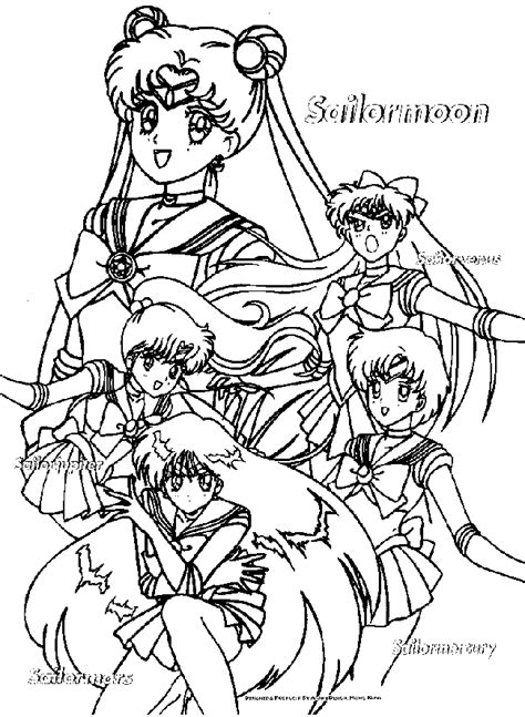 coloring sailor moon sailor moon coloring sailor moon coloring page sailor moon coloring page coloring home