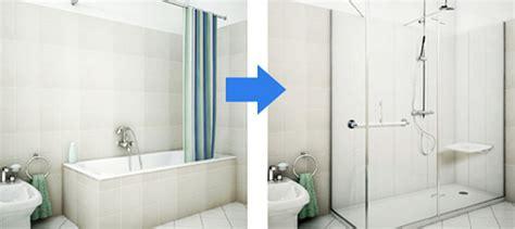 come trasformare la vasca in doccia come trasformare la vasca in doccia bagnolandia