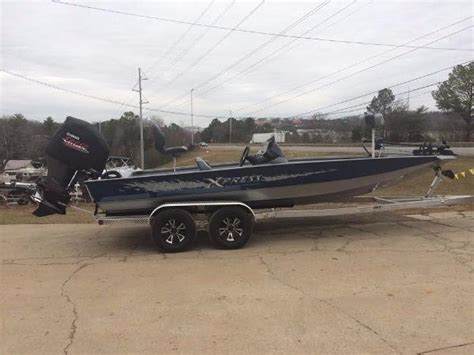 Garage Sale X21 Xpress X21 Boats For Sale