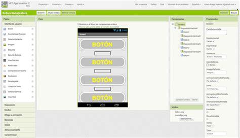 layout en app inventor tutoriales y noticias sobre appinventor tu app inventor