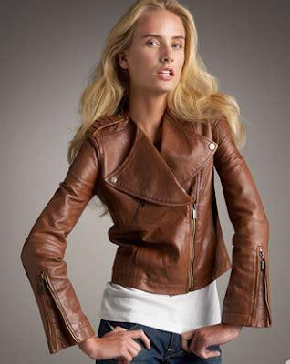 Victorie Jacket Mocha Jaket Wanita well that s just me william rast leather motorcycle