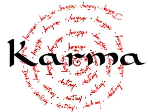 imagenes de karmen karma karma tus actos determinan tu futuro atm 243 sfera oriental
