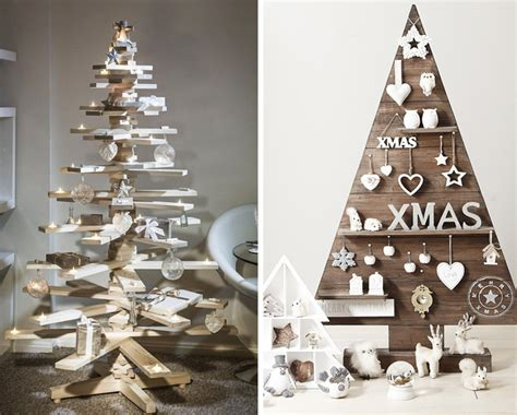 ideas      wood pallet christmas tree