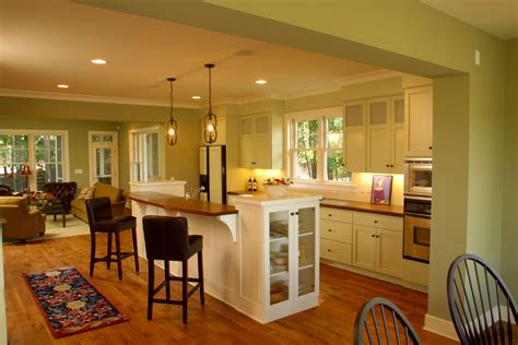 open plan kitchen floor plan simply elegant home designs blog january 2011