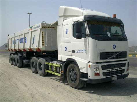 volvo trucks photos truck photos volvo truck in dubai