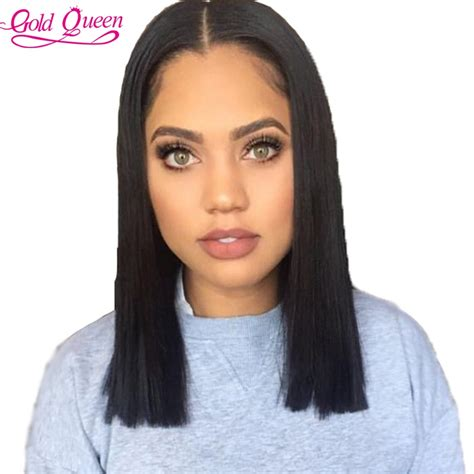 lob hairstyles black hair best 5 aliexpress lob haircut lace wigs for african