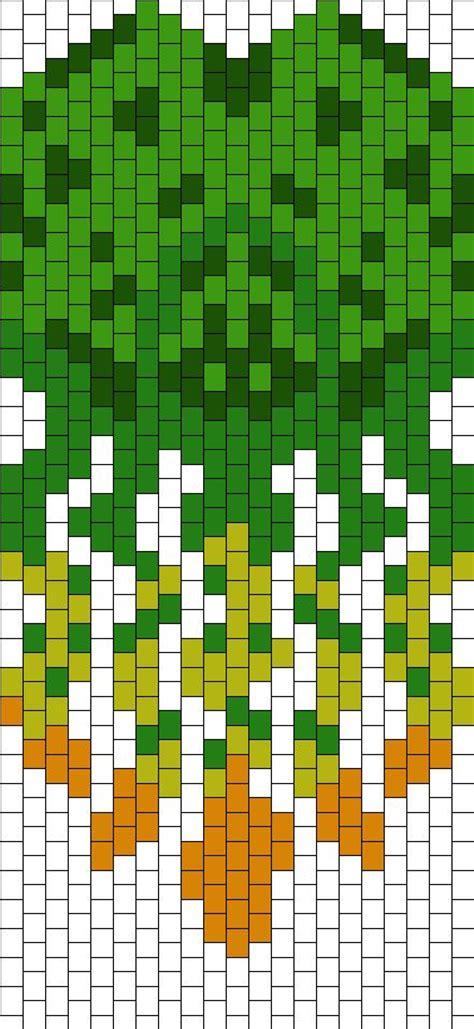 pattern generator mask tentacle cthulu mask bead pattern kandi patterns