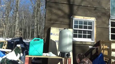 tiny house water tank building our tiny house plumbing part 1 youtube tiny house plumbing laura s blog the
