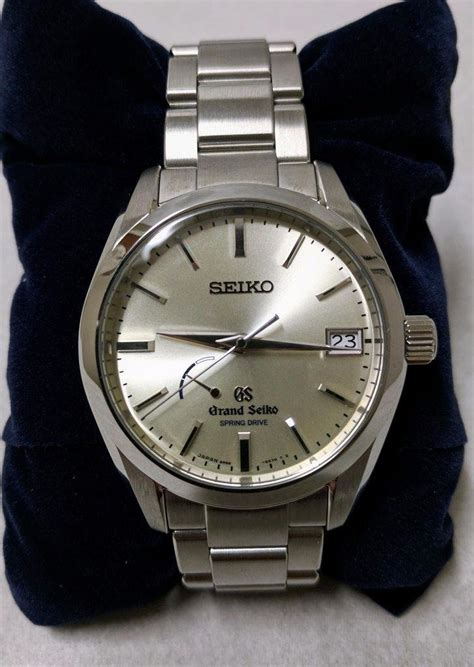 Grand Seiko Sbga083 grand seiko sbgm023 and sbga083 mywatchmart