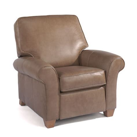 flexsteel 3075 503 vail recliner discount furniture at