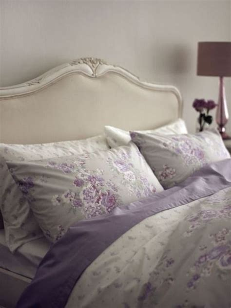 25 best ideas about lavender bedding on pinterest stay in bed comfy bed and messy bed