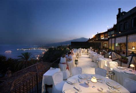 club restaurant  taormina weddings  sicily wedding