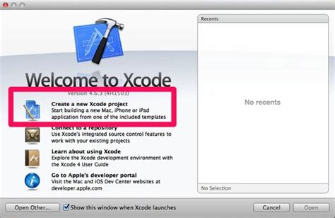 sle xcode iphone projects 第5回 プロジェクトを作成し シミュレーターを立ち上げる ドットインストールでiphoneアプリ作成を勉強 経験知
