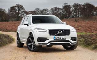 Volvo Xc90 Release Date 2018 Volvo Xc90 Hybrid Changes Release Date Price