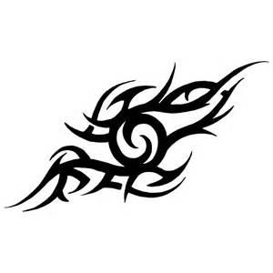 tribal tattoo design motive vector download at vectorportal