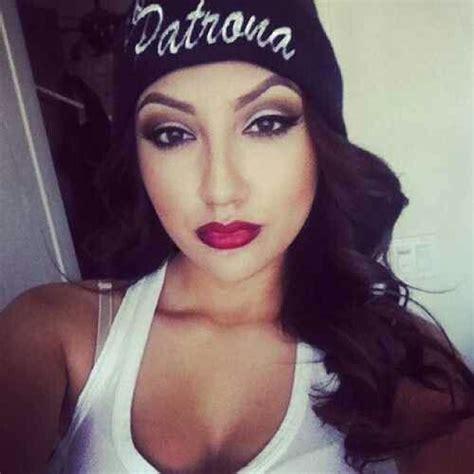 Makeup La chola makeup makeup makeup and the o jays