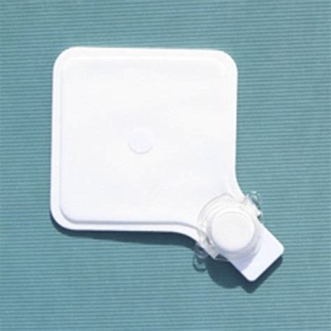 Pulsed Electromagnetic Field Therapy Mat by Healfast Therapy Pemf Square Patch 89 95