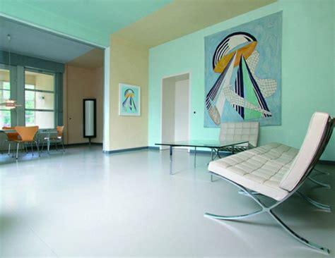 Wandfarbe Auch Für Decke by Bilder Niedrigen Decke Im Wohnzimmer Mit Balken
