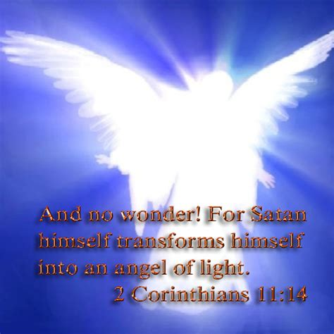 angel of light bible the world is a madhouse end time bible prophecy