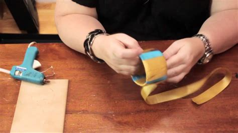 rubber sting projects how to make a bracelet from a recycled plastic bottle