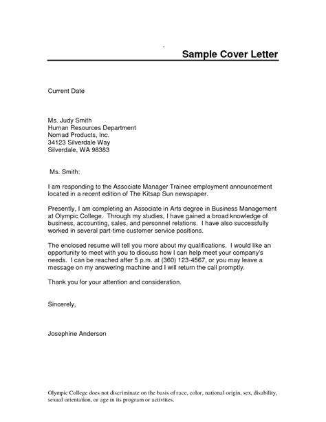 cover letter template word  business form letter template