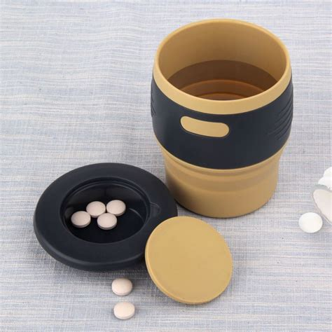 Silicone Foldable Cup folding cup silicone foldable coffee cup folding cup