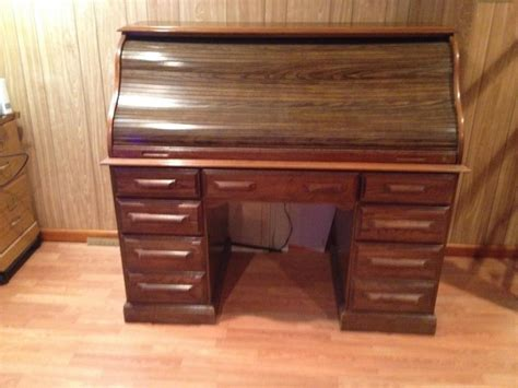 riverside roll top desk riverside roll top desk for sale classifieds