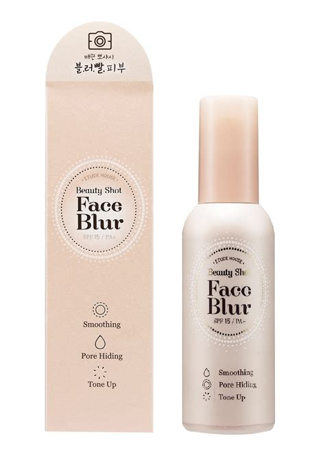 Etude House Blur Primer review etude house blur beautifulbuns
