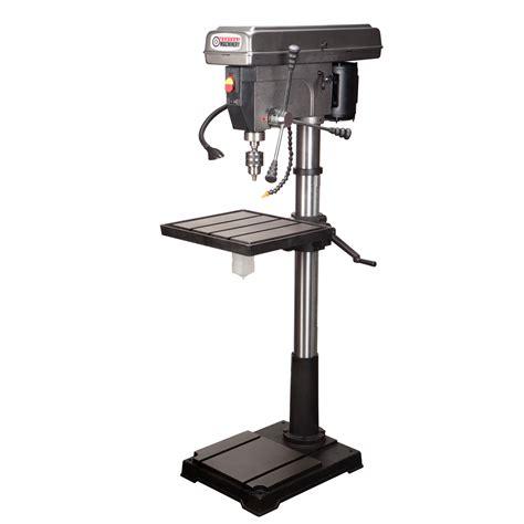Floor Pres by Floor Drill Press 12 Speed
