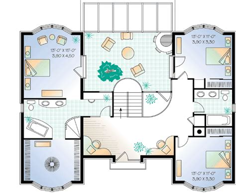 hot house plans hot tub and lounging area 21111dr architectural