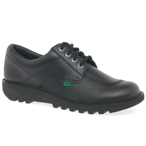 senior school shoes kickers lo wmns senior school shoes from