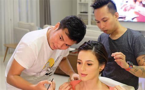 Make Up Ogilvy Mengenal 4 Make Up Artist Paling Diminati Dan Dicari Tahun Ini