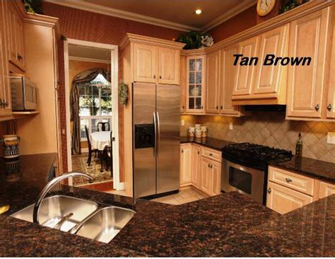 maple kitchen cabinets with granite countertops tan brown countertops with light cabinets kitchen stuff