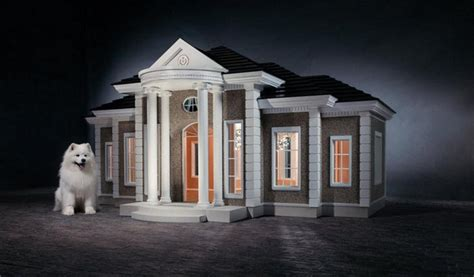 most expensive dog house in the world treat your pet with a luxurious 0 000 mansion for dogs